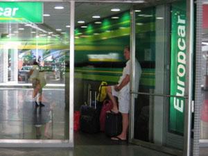 Europcar alicante