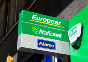 Europcar representante de national y alamo meet in for Oficinas europcar madrid