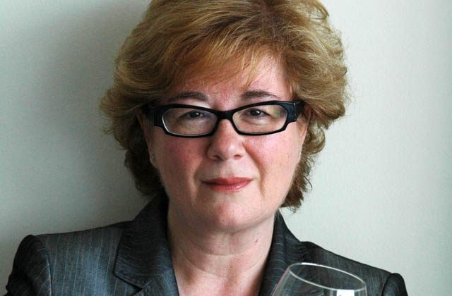 Alicia Estrada