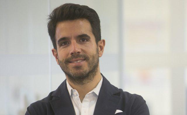 Javier Amigo