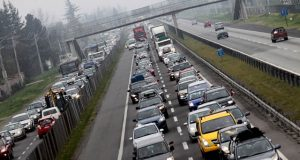 El futuro del transporte urbano
