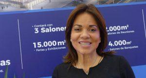Panamá Jennifer Champsaur Turismo MICE