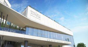 Algarve Congress Center Tivoli Marina Vilamoura
