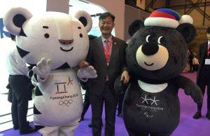 Corea Pyeongchang 2018