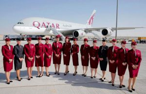 qatar airways málaga