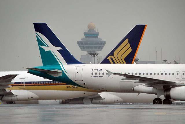 nuevas tarifas singapore airlines silkair