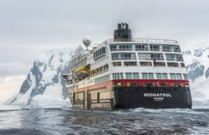 Hurtigruten guías español