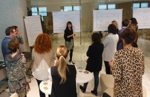 MPI Iberian Chapter. Event Design Canvas