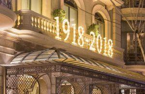 majestic hotel & spa centenario