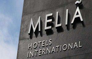 Meliá ranking MERCO