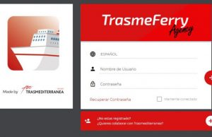 Trasmediterránea Trasmeferry