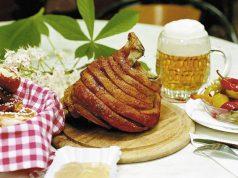 Alemania culinaria