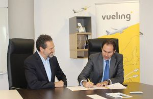 campaña vueling save the children