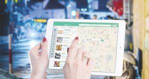 tecnologia inteligencia artificial viajes corporativos Booking.com