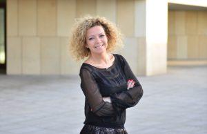 Alessia Comis presidenta electa de MPI Iberian Chapter