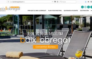 baix llobregat convention bureau web