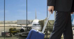 barometro american express global business travel viajes corporativos