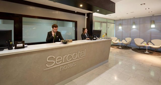 sercotel hotels hotel ecuador hotel cuba