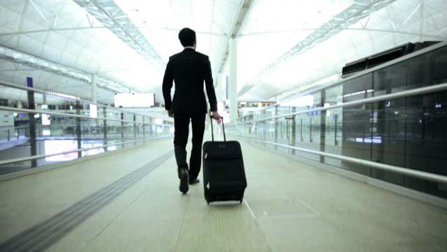 estudio liligo conectividad aeropuertos