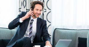 informe captio como afectan viajes de negocio