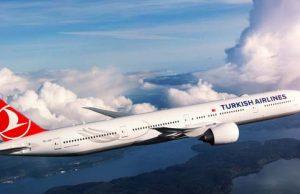 turkish airlines vuelos málaga estambul