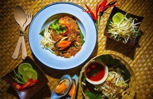 Foro mundial gastronómico Bangkok