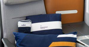 Lufthansa Dream Collection