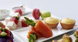 Qatar Airways gastronomía premium