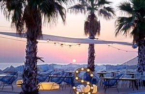 W Barcelona SALT Beach Club