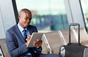estudio american express GBT viajes corporativos