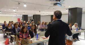 forum business travel gamificación