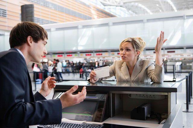 reclamaciones online aerolíneas