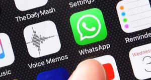 Saudia Airlines WhatsApp a bordo