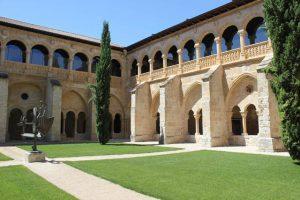 balnearios_Castilla Termal Monasterio de Valbuena_exterior