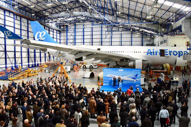 latam_Air Europa