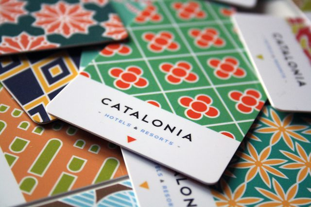 Catalonia hotels & resorts nuevo hotel en Málaga