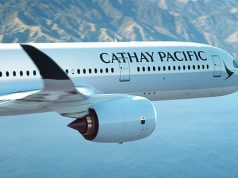 cathay pacific codigo compartido brussels airlines