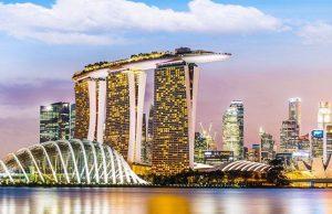 singapur pais más seguro para viajar Gallup