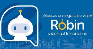 InterMundial Robin chatbot