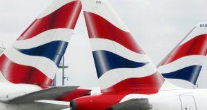 british airways robo de datos