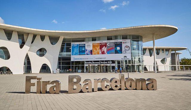 estudio cwt barcelona ranking destinos MICE