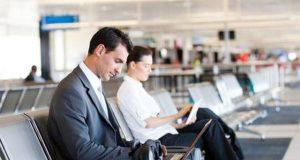 estudio cwt seguridad datos viajeros corporativos