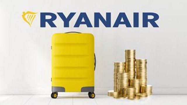 45b0a287d Nuevo viraje en la política de equipajes de Ryanair. A partir de noviembre,  la aerolínea irlandesa solo permitirá viajar en cabina con un bulto pequeño  tipo ...