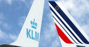 Air France KLM Corporate Benefits Program