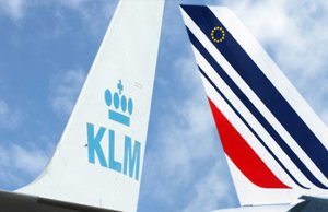 Air France KLM Corporate Benefits Program