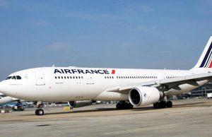 Air France nuevas cabinas Economy Premium Economy