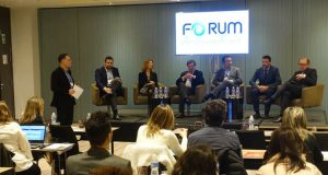 Forum Business Travel Bilbao Valencia