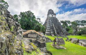 Guatemala corazón del mundo maya