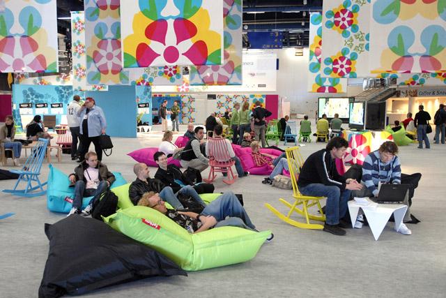Helsinki Exhibition Centre