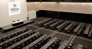 Hilton Madrid Airport oferta bleisure